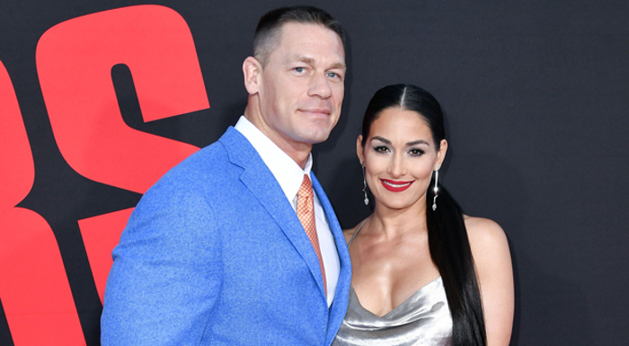 John Cena, Nikki Bella split weeks before their wedding