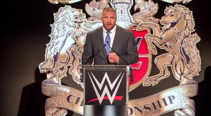 WWE UK Championship Tournament