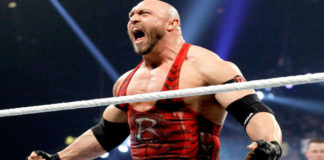 rent ryback's house