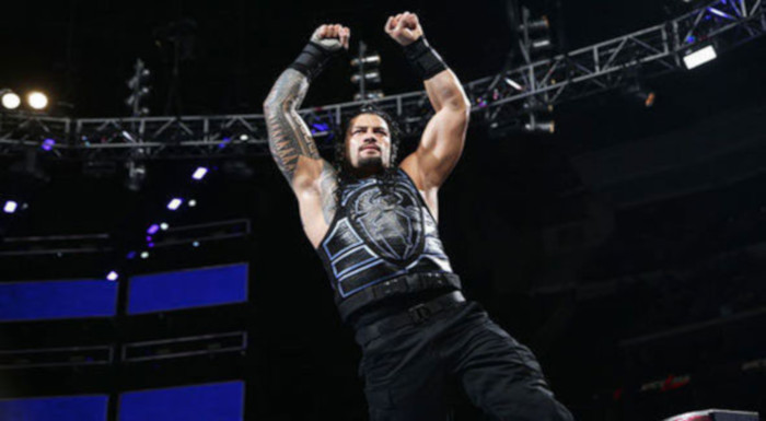 Roman Reigns Addresses How He Is Able To Combat Negative Fan Reaction