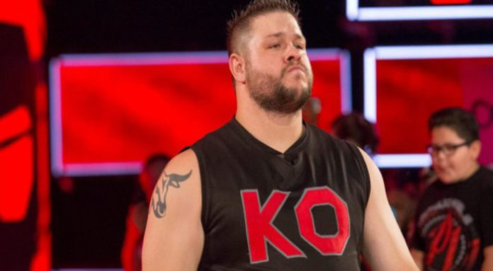 kevin owens fired