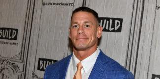 John Cena Goatee
