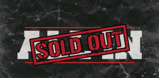 all in sells out under 30 minutes