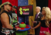 wwe game shows
