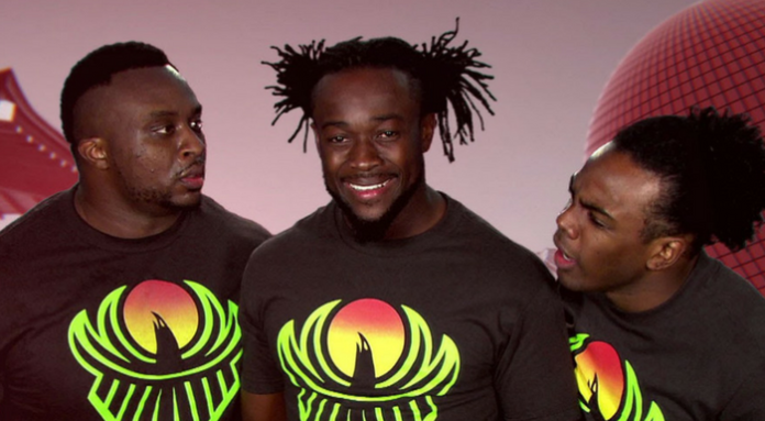 new day kofi kingston MITB