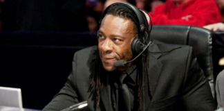 booker t best commentary moments