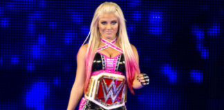 alexa bliss injured backlash