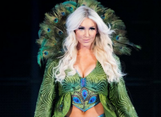 charlotte flair facts