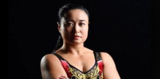 Meiko Satoumra