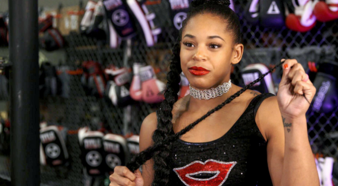 bianca belair facts