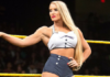 lacey evans nxt facts