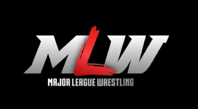 major league wrestling wwe