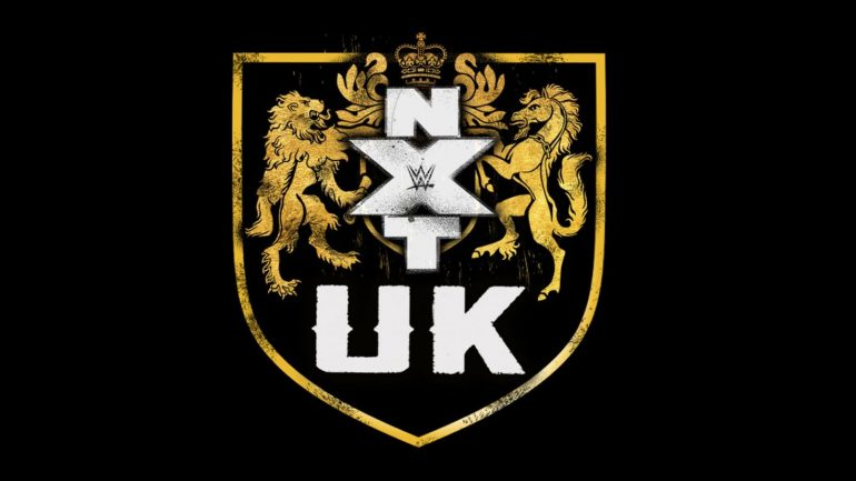 WWE announce brand new TV series for the United Kingdom