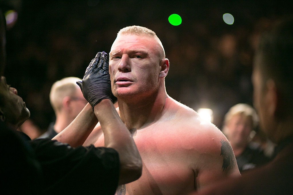Brock Lesnar Facts Get To Know The Beast Incarnate Himself
