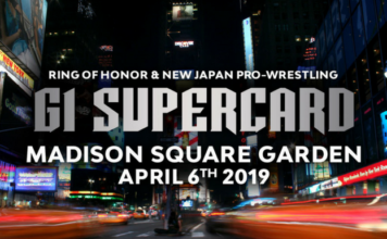 why g1 supercard is good for wwe