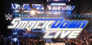SmackDown 1000