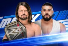 Smackdown Live (9/18/2018)