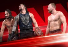 Monday Night Raw (9/24/2018)