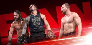 Monday Night Raw (9/24/2018)