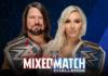 wwe mixed match challenge returns