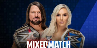 wwe mixed match challenge returns