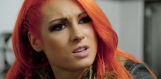 wwe confiscates becky lynch signs