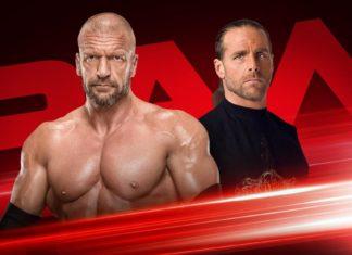 Monday Night Raw (10/8/2018)