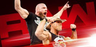 Monday Night Raw (10/15/2018)