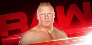 Monday Night Raw (10/29/2018)