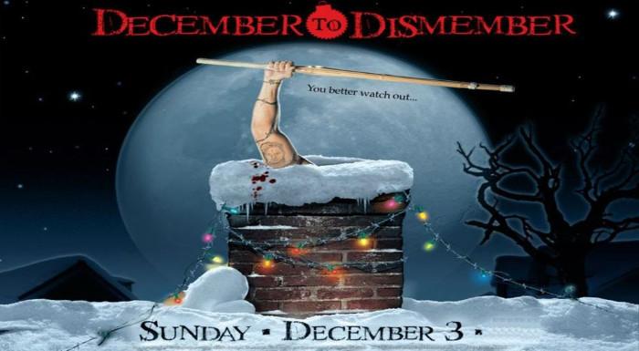 December to Dismember