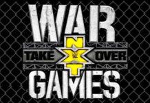 NXT War Games