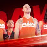 Monday Night Raw (11/19/2018)