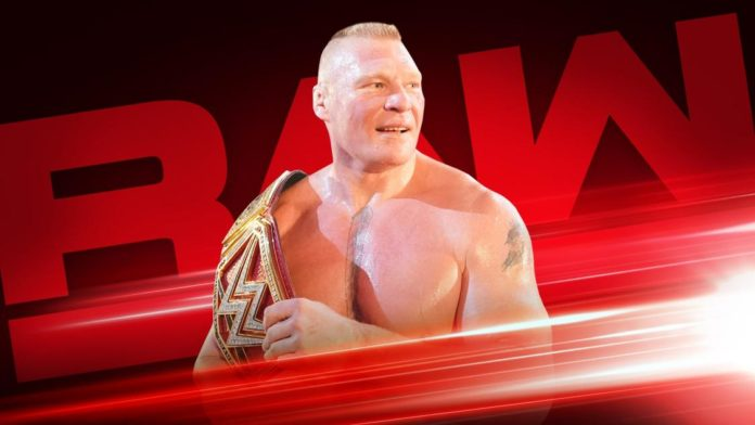 Monday Night Raw (11/5/2018)