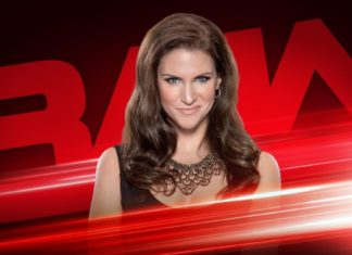 Monday Night Raw (11/12/2018)