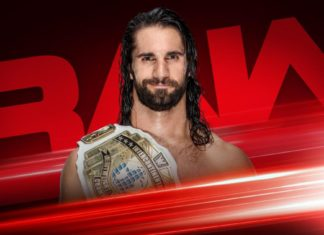 Ringside Intel brings you a recap and results for tonight's WWE Monday Night Raw (11/26/2018)