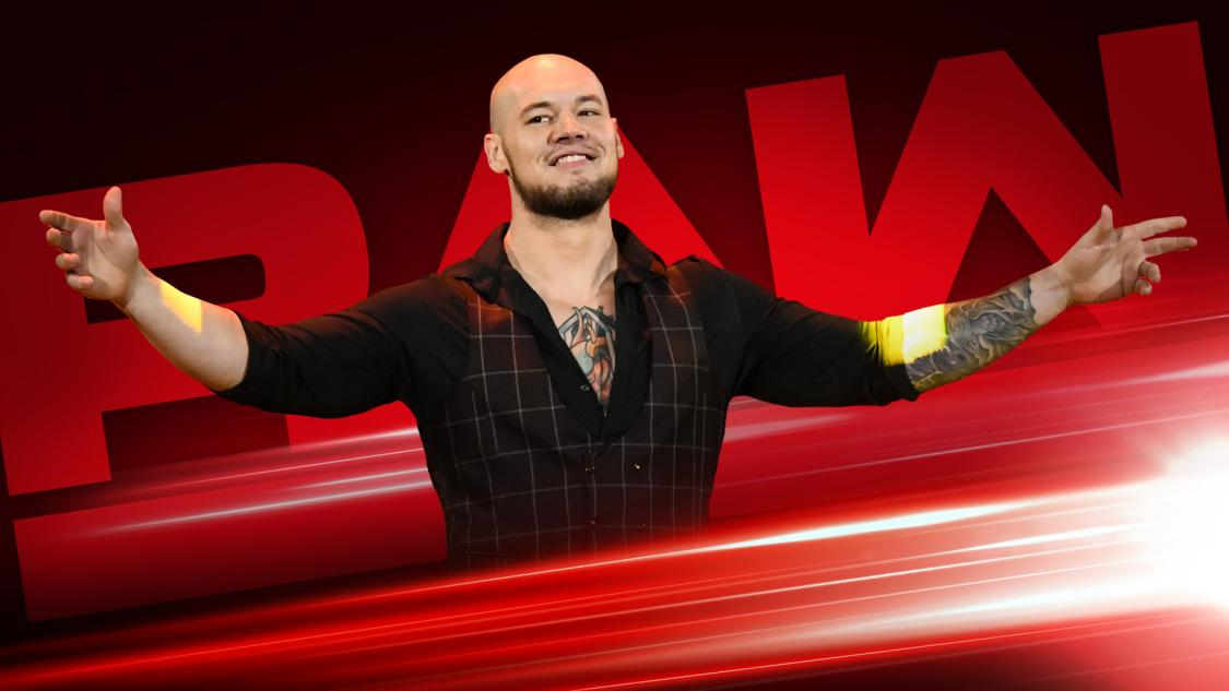 Monday Night Raw (12/3/2018)