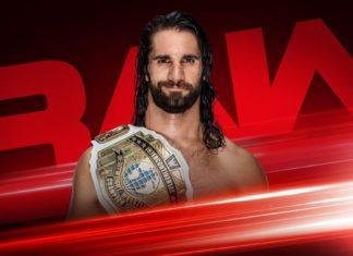 Monday Night Raw (12/10/2018)