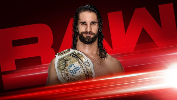 Monday Night Raw (12/10/2018)