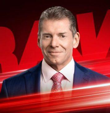 Monday Night Raw (12/17/2018)