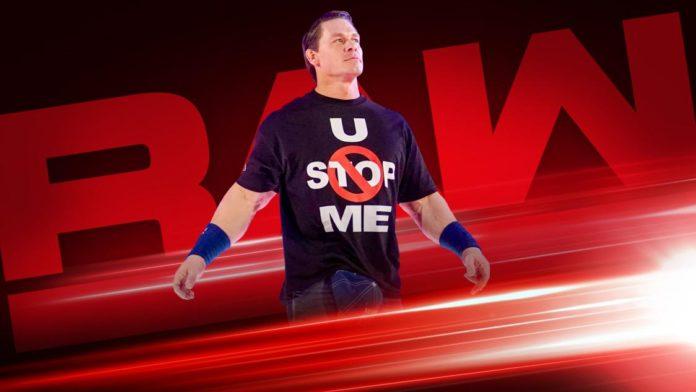 Monday Night Raw (01/07/2019)