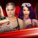 Monday Night Raw (01/21/2019)
