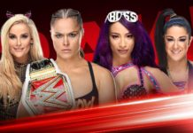 Monday Night Raw (01/21/2019)