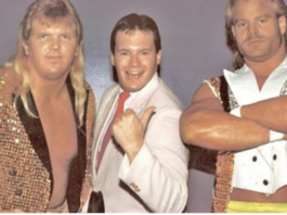 """Beautiful"" Bobby Eaton"