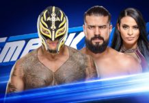 Smackdown Live (01/22/2018)