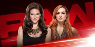 Monday Night Raw (2/4/2019)