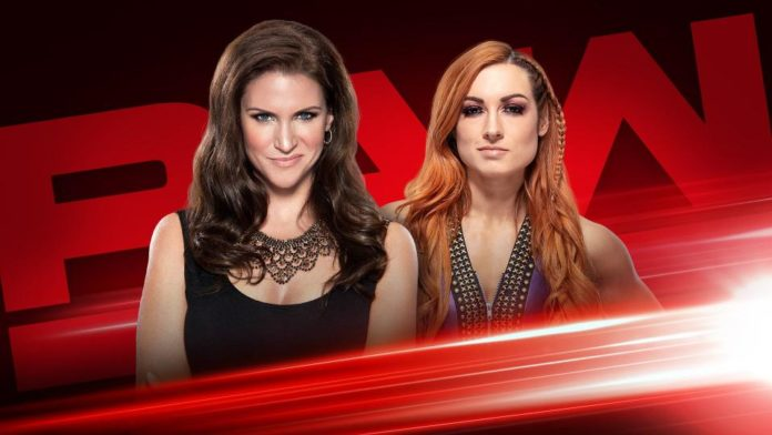 Monday Night Raw (2/4/2019)