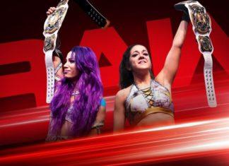 Monday Night Raw (2/18/2019)