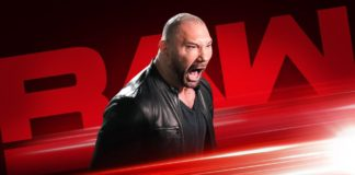 Monday Night Raw (3/4/2019)
