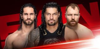 Monday Night Raw (3/11/2019)