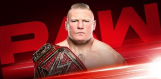 Monday Night Raw (3/18/2019)